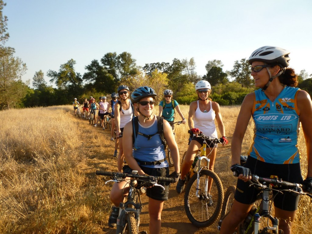 womens_skills_clinic_san_diego_mountain_bike