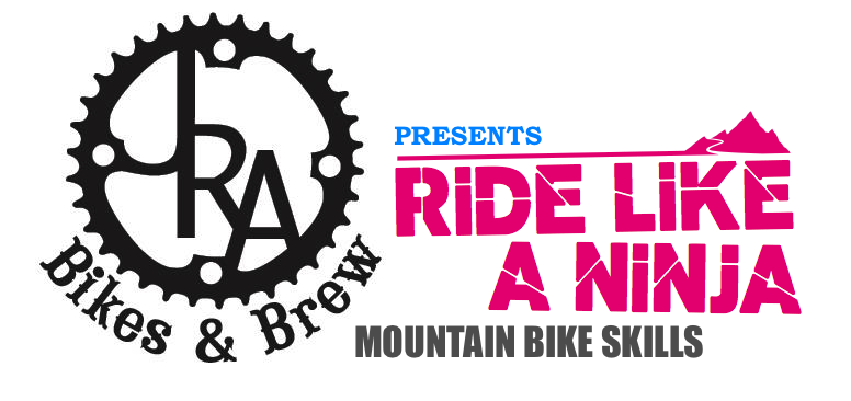 JRA Bikes and Brew | Mountain Bike Skills