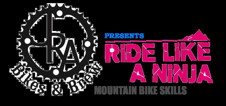 JRA Bikes and Brew | Mountain Bike Skills