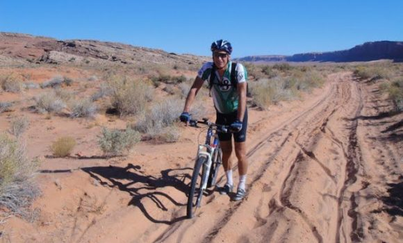 Top 10 Tips to Mountain Bike Riding in Sand