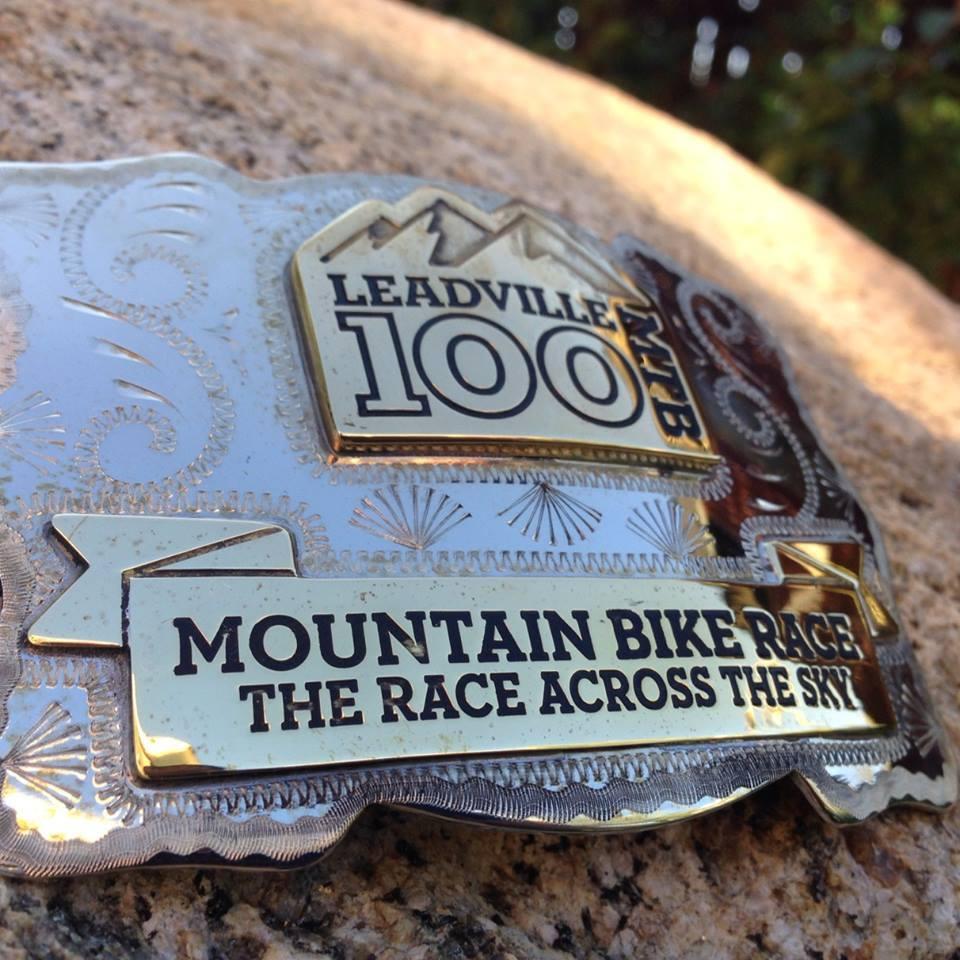 Leadville 100 MTB Pre-rides
