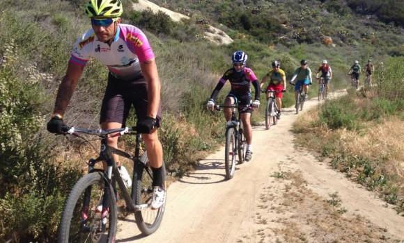 Mountain Bike Camp Update