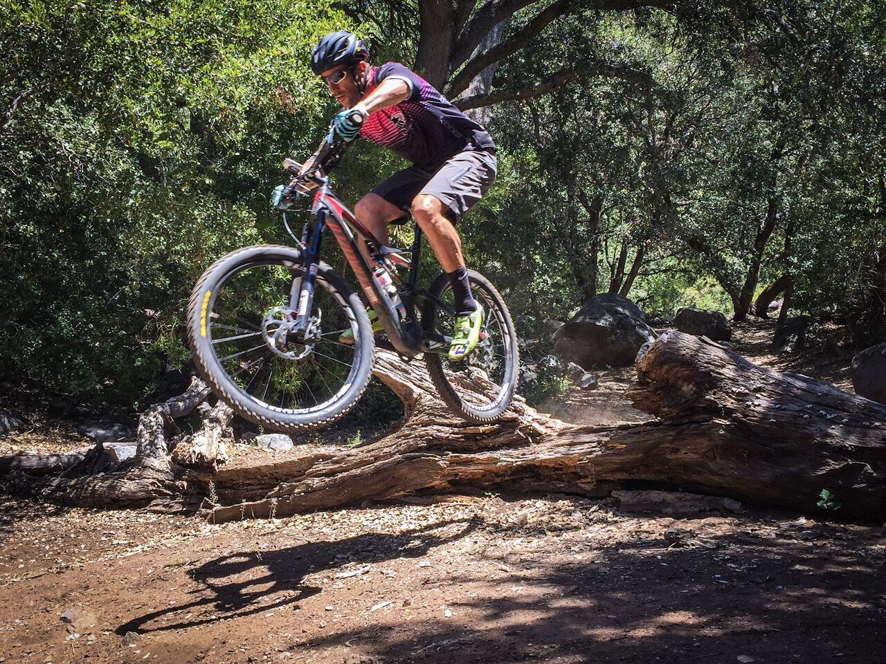 8f9efd4f2d2 6 Things You Need to Know About Jumping   Ninja Mountain Bike ...