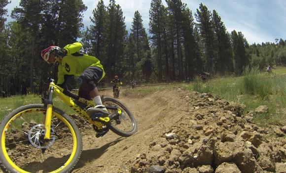 Laguna Mountain Mountain Bike Camp