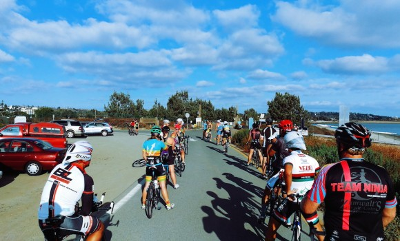 Results from the September 23, 2015 | Time Trial – Tri Club San Diego