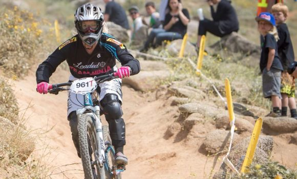 Top 10 Ways to Go Faster on Your Mountain Bike