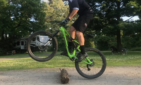 How to Bunny Hop, Step-by-Step Guide