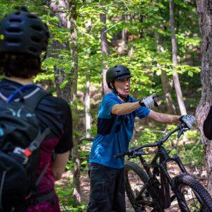 5 Pieces of Bad Mountain Biking Advice