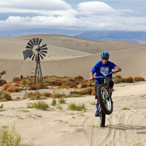 Top 10 Tips to Riding in Sand – Like a Boss