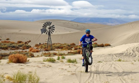 Top 10 Tips to Riding in Sand With Confidence