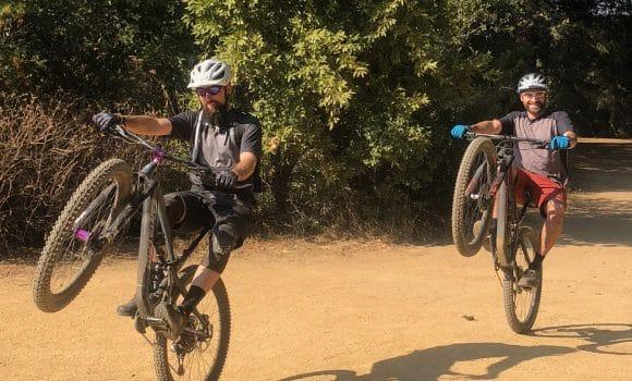10 Steps to Having a Wheelie Fun Time
