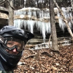 Ease the Freeze with 8 Cold Weather Riding Tips