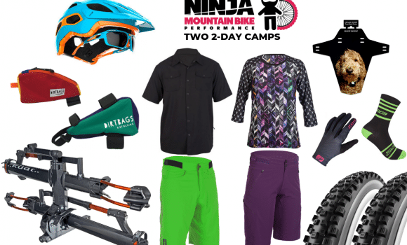 WIN ME: Prize Package worth over $3,200!