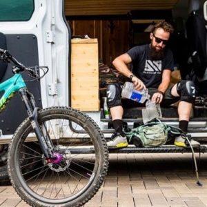 5 Steps for Pre-Ride Prep