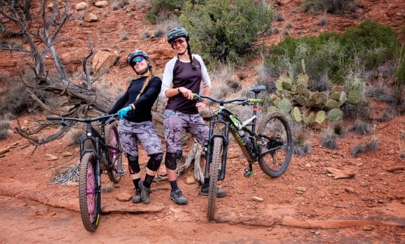 8 Steps to Introducing a Friend to Mountain Biking