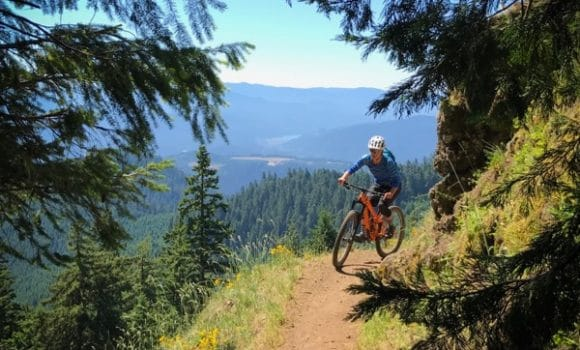 Spice Up your Fall with an Adventure Clinic