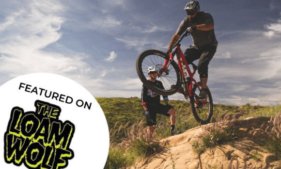 Ninja in the News: The Loam Wolf Review