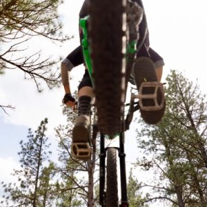 5 Key Components to Keeping Your Feet on The Pedals While Jumping