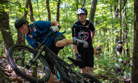 5 Tips for Tackling Technical Climbs