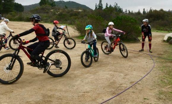 Kids Clinic Recap / The Next Generation of Ninjas