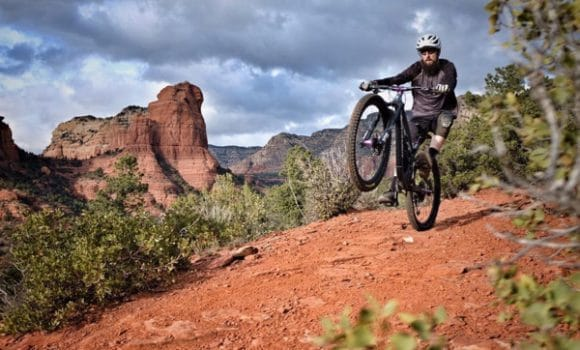 Trail Vision with Scratch Episode 1: Sedona, AZ