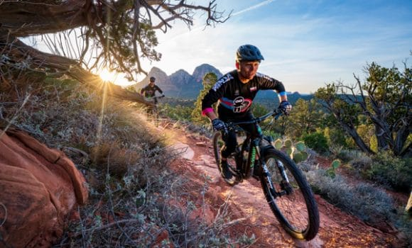 4 Ways to Keep MTB In Your Socially Distanced Life
