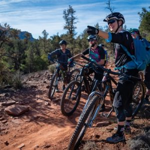 MTB Rules of the Trail