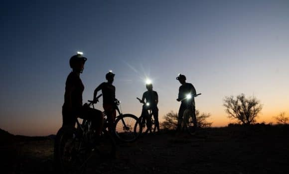 Night Riding 101: Getting Started